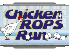 Chicken ROPS Run iOS & Android App