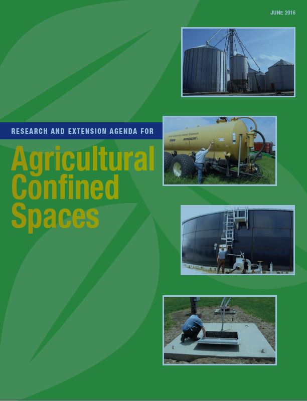 Ag Confined Space Publication Cover