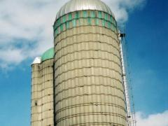 Conventional Silo