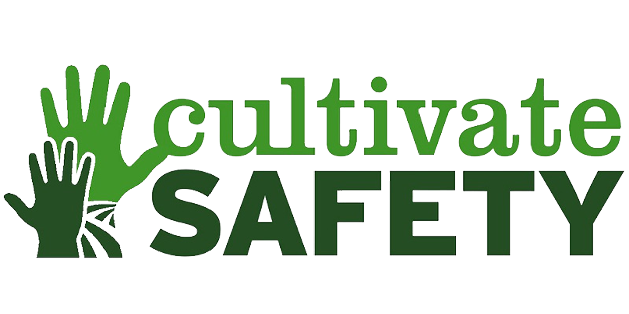 Cultivate Safety Logo