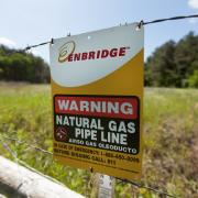Enbridge Photo