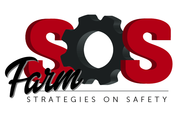 FARM S.O.S (Strategies On Safety) logo