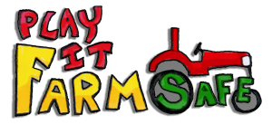 Play it Farm Safety Logo