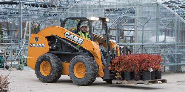 Skid Steer Safety – Ag Safety and Health