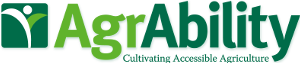 National AgrAbility Project logo