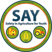 Safety in Agriculture for Youth logo